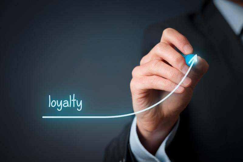 Лояльность персонала к работодателю